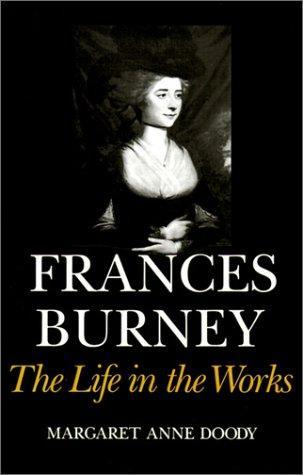 Download Frances Burney