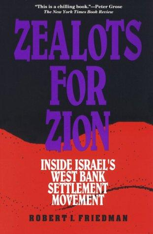 Download Zealots for Zion