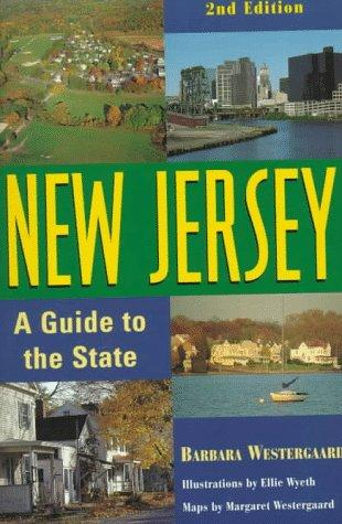 New Jersey, a guide to the state