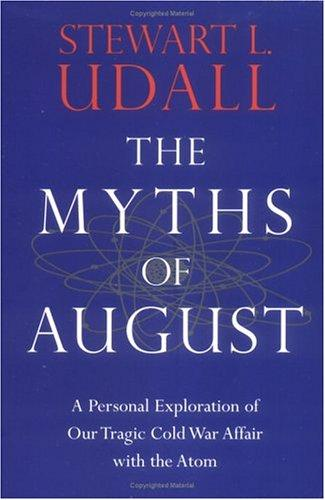 Download The myths of August