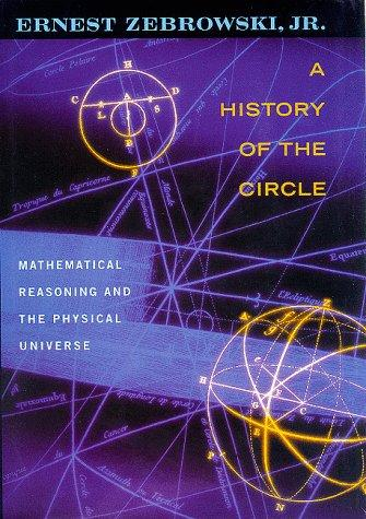 A history of the circle