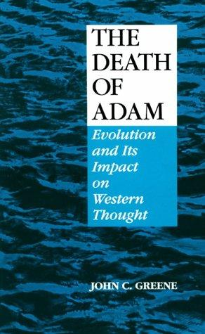 Download The death of Adam