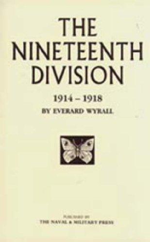 Download NINETEENTH DIVISION 1914-1918