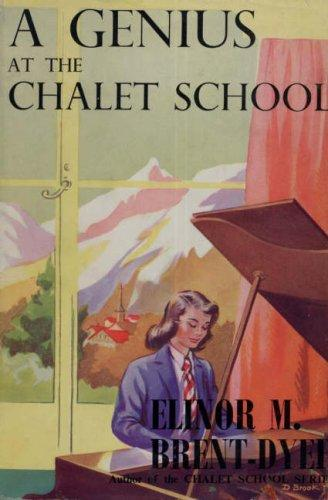 Download A Genius at the Chalet School