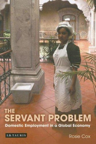 Download The Servant Problem