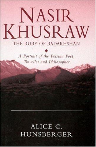 Nasir Khusraw, the ruby of Badakhshan