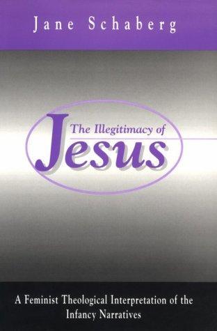 Download Illegitimacy of Jesus