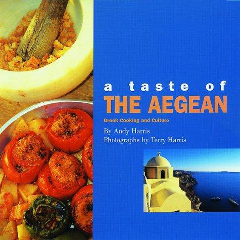 Download A Taste of the Aegean