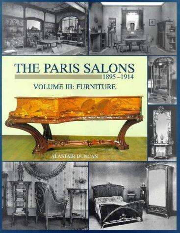 Download The Paris salons, 1895-1914