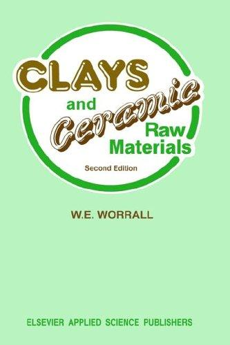 Download Clays and ceramic raw materials