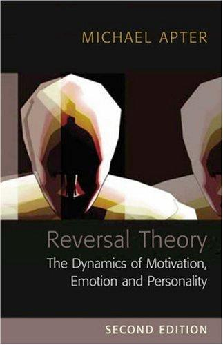 Download Reversal Theory