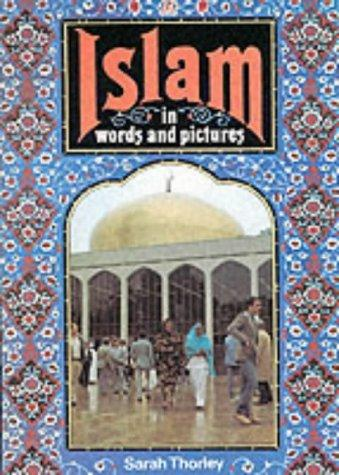 Islam in Words and Pictures (Words & Pictures)
