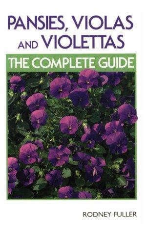 Download Pansies, Violas and Violettas