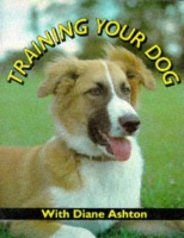 Download Training Your Dog