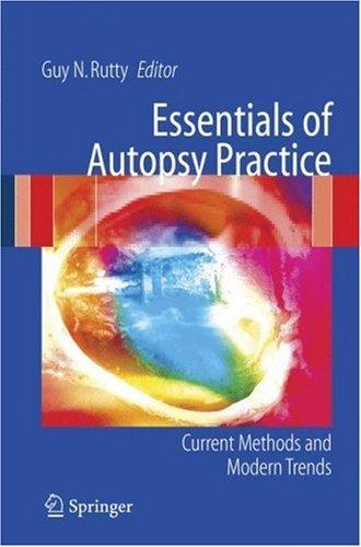Download Essentials of Autopsy Practice