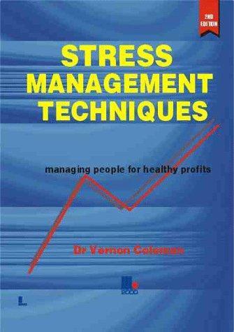 Download Stress Management Techniques