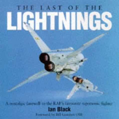 Download The last of the Lightnings