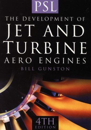 Development of Jet and Turbine Aero Engines