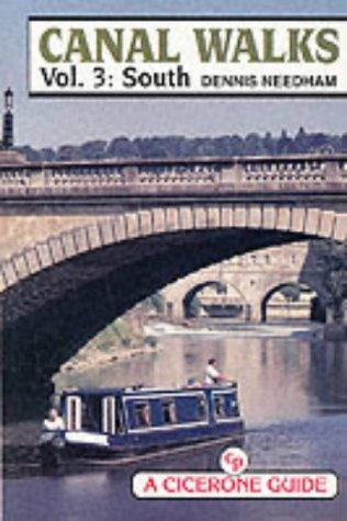 Download Canal Walks (Cicerone Guide)