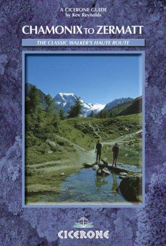 Download Chamonix to Zermatt