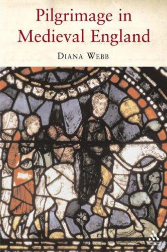 Download Pilgrimage in Medieval England