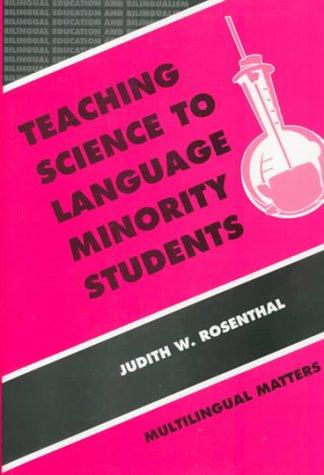 Download Teaching science to language minority students