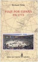 Viaje por España en 1773