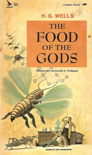 Download The food of the gods.