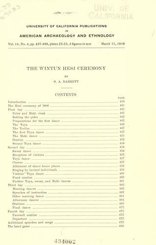 Download The Wintun Hesi ceremony