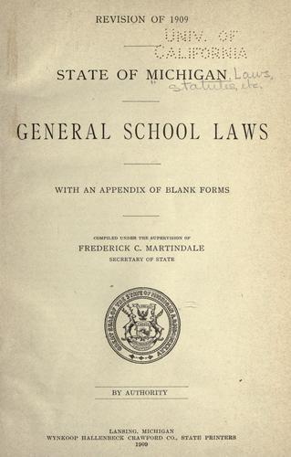Download General school laws