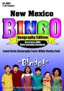 New Mexico Bingo