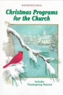 Download Christmas Programs for the Church