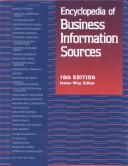Download Encyclopedia of Business Information Sources