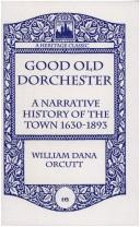 Download Good Old Dorchester