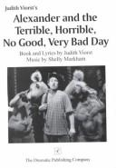 Download Alexander and the Terrible, Horrible, No Good, Very Bad Day