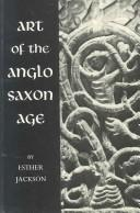 Art of the Anglo-Saxon Age
