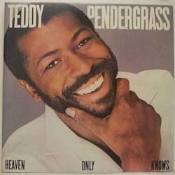 Teddy Pendergrass - I Want My Baby Back