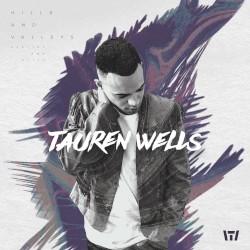 Tauren Wells - Hills and Valleys