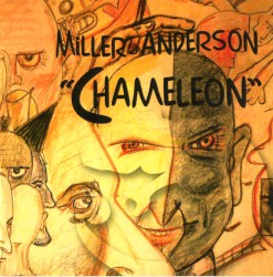 Miller Anderson - City Blues