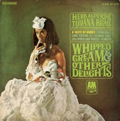 Herb Alpert & The Tijuana Brass - A Taste Of Honey