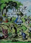 Cover of: Alice in wonderland and Through the looking glass