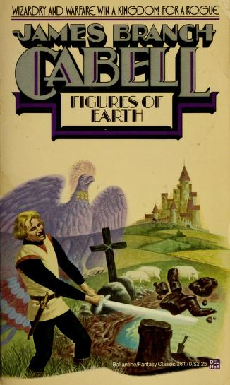 Cover of: Figures of Earth | James Branch Cabell
