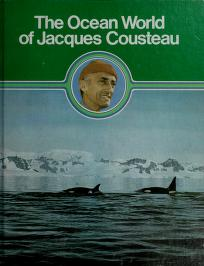 Cover of: Mammals in the sea | Jacques Yves Cousteau