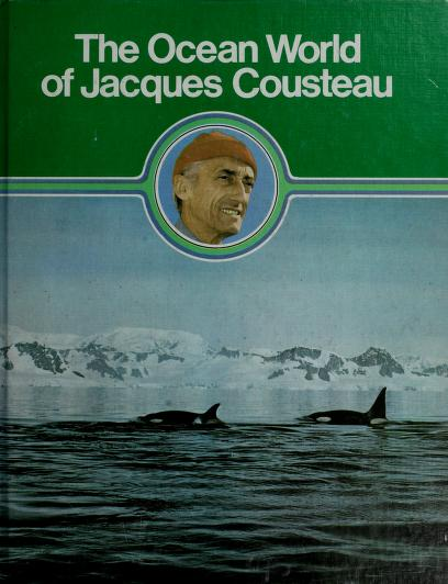 Mammals in the sea by Jacques Yves Cousteau