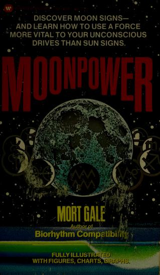Moonpower by Mort Gale