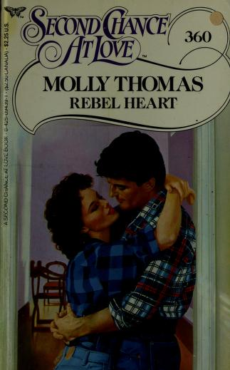 Rebel Heart by Molly Thomas