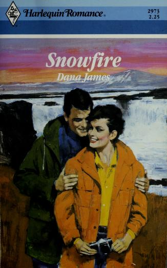 Cover of: Snowfire | Dana James