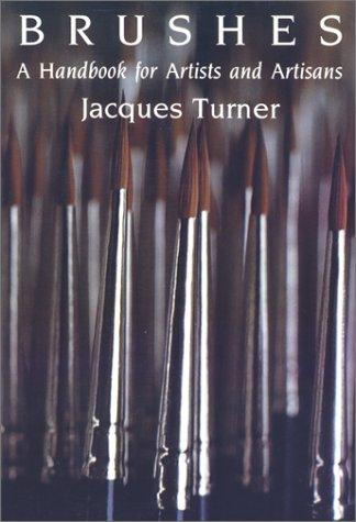 Brushes by Jacques Turner