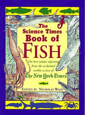Image 0 of The Science Times Book of Fish