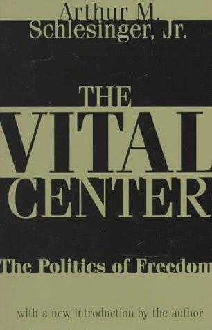 The Vital Center